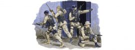 DRAGON 3022 Delta Force Somalia 1993 | Militär Bausatz 1:35 online kaufen