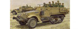 DRAGON 3569 IDF M3 Half-Track | Militär Bausatz 1:35 online kaufen