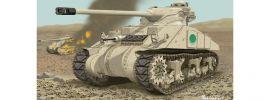 DRAGON 3570 Egyptian Sherman | Militär Bausatz 1:35 online kaufen