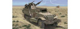 DRAGON 3586 IDF M3 Halftrack w/TCM-20 Gun | Militär Bausatz 1:35 online kaufen