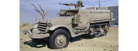DRAGON 3598 M3 Halbkettenfahrzeug mit 20mm HS.404 Cannon | Militär Bausatz 1:35 online kaufen