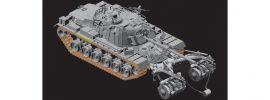 DRAGON 3618 IDF Magach 5 mit Minenroller | Panzer Bausatz 1:35 online kaufen