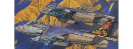 DRAGON 4617 McDonnell Douglas USMC AV-8B Harrier II Combo (2Stk.) Flugzeug Bausatz 1:144 online kaufen