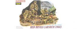 DRAGON 6023 Red Devils Arnheim 1944 | Militär Bausatz 1:35 online kaufen