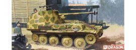 DRAGON 6472 Panzer Befehlsjäger 38 Ausf. M Militär Bausatz 1:35 online kaufen