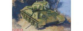 DRAGON 6487 T-34/76 Mod.1942 Formochka Militär Bausatz 1:35 online kaufen