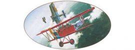 DRAGON 5905 Fokker D.VII | Flugzeug Bausatz 1:48 online kaufen