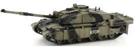 DRAGON 60185 KFOR Challenger 2 Militaria Standmodell 1:72 online kaufen