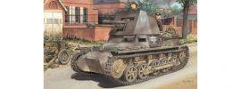 DRAGON 6258 Dt. Panzerjäger I | Militär Bausatz 1:35 online kaufen