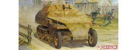 DRAGON 6316 Schützenpanzerwagen Sd.Kfz.250/9 2cm Halbkettenfahrzeug Bausatz 1:35 online kaufen