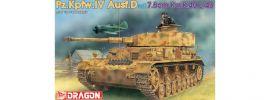 DRAGON 6330 Pz.Kpfw.IV Ausf.D | Militär Bausatz 1:35 online kaufen