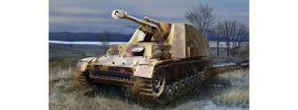 DRAGON 6535 Hummel-Wespe Pz. Haubitze | Militär Bausatz 1:35 online kaufen