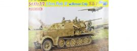 DRAGON 6542 Sd.Kfz.7/2 mit 3,7cm Flak 37 | Militär Bausatz 1:35 online kaufen
