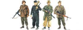 DRAGON 6694 Deutsche Streitkräfte WWII Figuren   Militär Bausatz 1:35 online kaufen