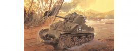 DRAGON 6740 M4 Sherman Composite Hull PTO   Panzer Bausatz 1:35 online kaufen