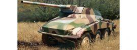 ausverkauft | DRAGON 6814 Sd.Kfz.234/4 mit 7,5cm L/48 | Militaria Bausatz 1:35 online kaufen