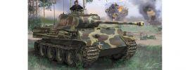 DRAGON 6847 Pz.Bef.Wg.V Panther Ausf.G | Militär Bausatz 1:35 online kaufen