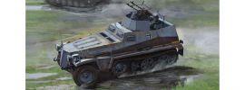 DRAGON 6878 Sd.Kfz.250/4 Ausf.A Luftschutz   Militär Bausatz 1:35 online kaufen