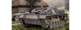 DRAGON 6919 StuG.III Ausf.B   Panzer Bausatz 1:35 online kaufen