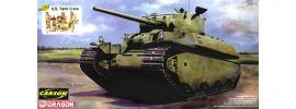 DRAGON 6936 T1E1 Heavy Tank mit Crew | Panzer Bausatz 1:35 online kaufen