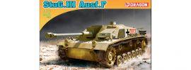 DRAGON 7286 StuG.III Ausf.F   Militär Bausatz 1:72 online kaufen