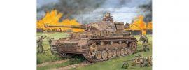 DRAGON 7359 PzKpfwIV Ausf.F2 (G)   Militär Bausatz 1:72 online kaufen