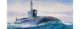 ZVEZDA 9058 Borey-Class Russian Nuclear Submarine | U-Boot Bausatz 1:350 online kaufen