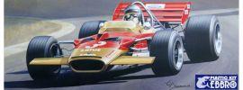 EBBRO 20006 Team Lotus Type 49C 1970 | Auto Bausatz 1:20 online kaufen