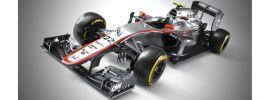 EBBRO 20013 McLaren Honda MP4-30 2015 Early Season | Auto Bausatz 1:20 online kaufen