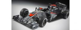 EBBRO 20015 McLaren HONDA MP4-30 2015 Japan G.P. | Auto Bausatz 1:20 online kaufen