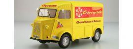 EBBRO 25010 Citroen H Crepe Mobile | Auto Bausatz 1:24 online kaufen