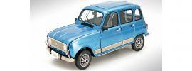 EBBRO 25011 Renault 4GTL | Auto Bausatz 1:24 online kaufen