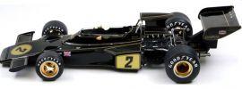 EBBRO 500020009 Team Lotus Type 72E 1973 Auto Bausatz 1:20 online kaufen