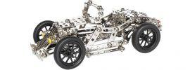 eitech 00014 Metallbaukasten C14 Hot Rod Black Edition online kaufen