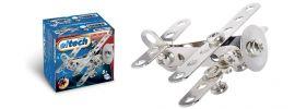 eitech 00045 Metallbaukasten Mini Doppeldecker | Starter Set online kaufen