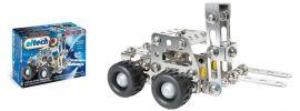 eitech 00051 Metallbaukasten Gabelstapler | 135 Teile | Starter Set online kaufen