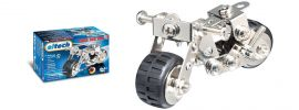 eitech 00059 Metallbaukasten Motorrad | Starter Set online kaufen