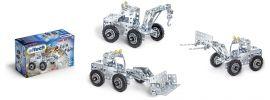 eitech 00082 Metallbaukasten Radlader | 160 Teile | Junior Set online kaufen