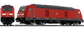 ESU 31090 Diesellok BR 245-004 verkehrsrot | digital | Rauch + Sound | Spur H0 online kaufen