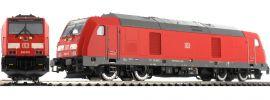 ESU 31091 Diesellok BR 245-016 verkehrsrot | digital | Rauch + Sound | Spur H0 online kaufen