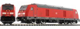 ESU 31092 Diesellok BR 245-008 verkehrsrot DB | digital Sound+Rauch | DC/AC | Spur H0 online kaufen