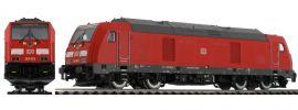 ESU 31093 Diesellok BR 245 018 verkehrsrot DB | digital Sound+Rauch | DC/AC | Spur H0 online kaufen