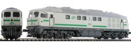 ESU 31167 Diesellok W 232-09 ITL | DC/AC | digital Sound+Rauch | Spur H0 online kaufen