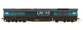 ESU 31283 Diesellok C66 Lineas 513-10 | digital | Sound+Rauch | AC/DC | Spur H0 online kaufen