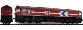 ESU 31288 Diesellok C66 HGK 9901 | digital | Sound+Rauch | DC/AC | Spur H0 online kaufen