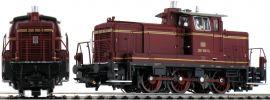 ESU 31417 Diesellok V60 260 180 altrot DB | digital | Rauch+Sound | Spur H0 online kaufen