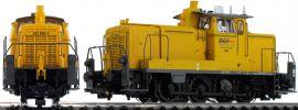 ESU 31418 Diesellok BR V60 362 556 gelb DGT | digital | Rauch+Sound | Spur H0 online kaufen