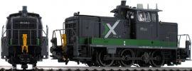 ESU 31422 Diesellok BR V60 AIX | AC/DC | Sound+Rauch | digital Kupplung | Spur H0 online kaufen