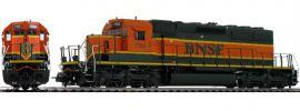 ESU 31452 Diesellok SD40-2 BNSF 7165 | digital Sound | Spur H0 online kaufen