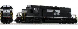 ESU 31453 Diesellok SD40-2 Norfolk Southern 3214 | digital Sound | Spur H0 online kaufen